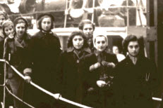 Kindertransport: The Unknown Children of the Holocaust
