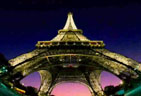 Eiffel's Towers